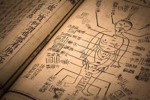 livre d'acupuncture